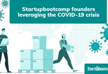 Startupbootcamp founders leveraging the COVID-19 crisis