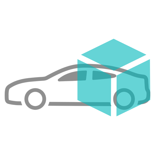Storage and eMobility icon