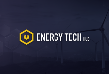 Shaping the future of energy - the EnergyTech Hub launches!